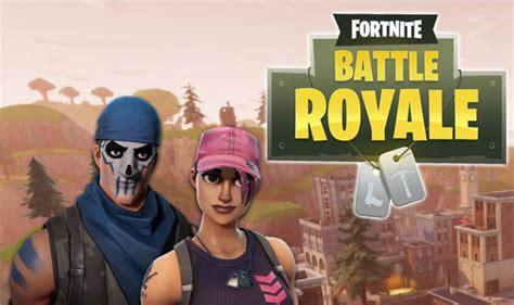 fortnite update  skins confirmed  epic games