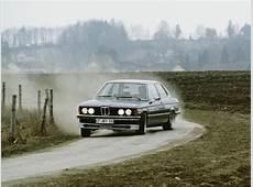 BMW 3er E21 ALPINA Automobiles