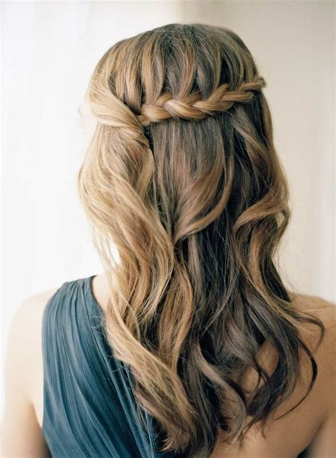 Prom Hairstyles For Hair by 15 Pretty Prom Hairstyles 2020 Boho Retro Edgy Hair
