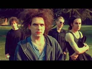 Friday Im In Love - The Cure - YouTube