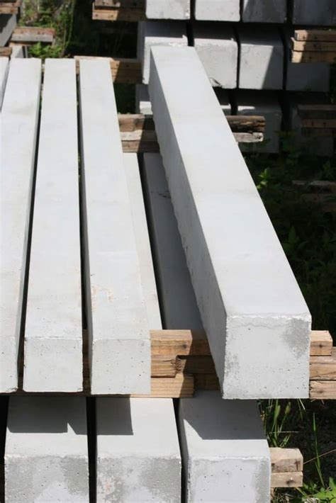 Utility Posts - Commercial Concrete Products