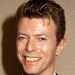 David Bowie smiles! | My eye candy! | Pinterest | Smile ...