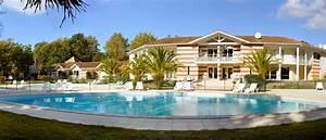 Villa 4 pour 12 personnes piscine chauff e bassin d for Residence vacances arcachon avec piscine