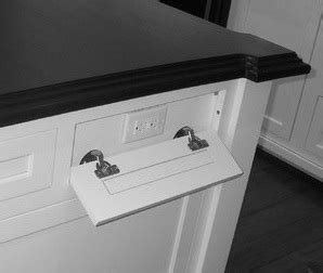 kitchen island electrical outlet how to design a kitchen 5056
