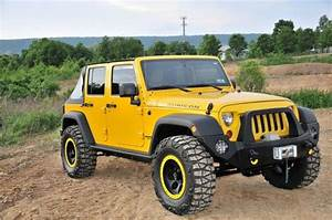 Sell Used 2011 Jeep Wrangler Rubicon Unlimited 4 Door In Dillsburg  Pennsylvania  United States