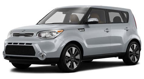 amazoncom  kia soul reviews images  specs vehicles
