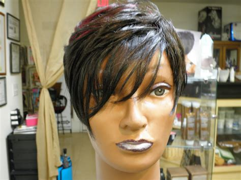 27 Piece Short Quick Weave Hairstyles