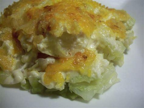 cabbage potato chip casserole recipe foodcom