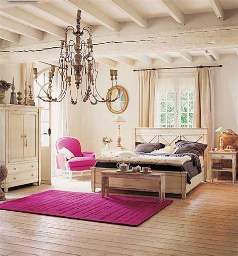 country home decor with contemporary flair