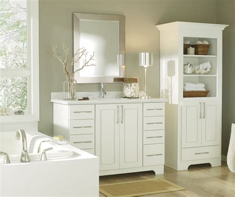 White Cabinets In Bathroom by Contemporary Laminate Kitchen Cabinets