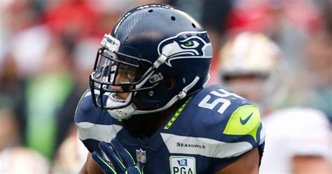 seattle seahawks lb bobby wagner  perfect rating