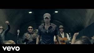 Enrique Iglesias - Bailando (Español) ft. Descemer Bueno ...