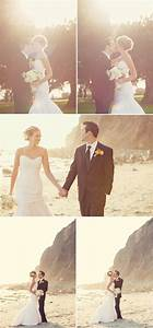 10 tips for planning a perfect beach theme wedding With beach wedding photography ideas