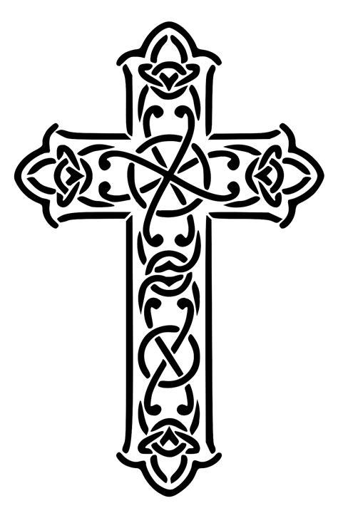 Celtic Clip Celtic Cross Clipart Clip Guru