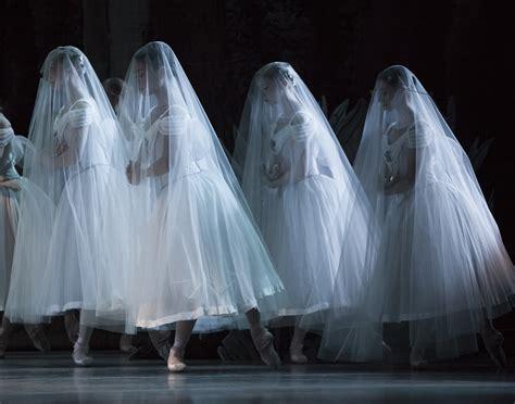 pacific northwest ballet giselle criticaldance