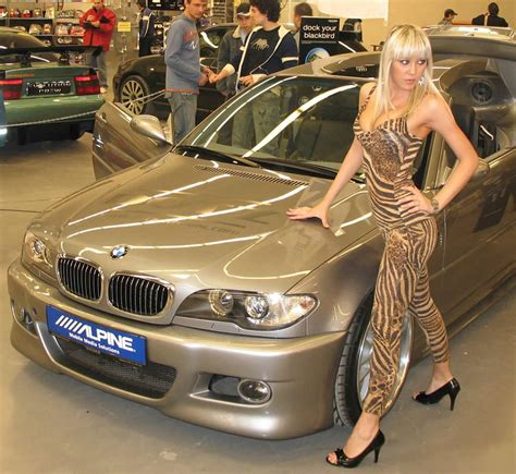 Car Tuning And Modified Cars News
