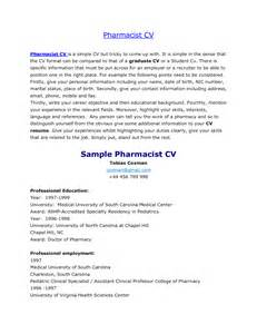resume cover letter exles for enforcement resume