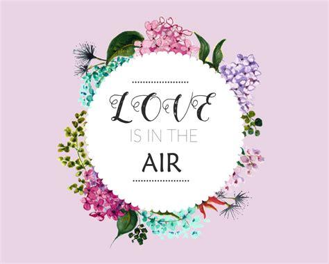 love    air vector mockup templates images