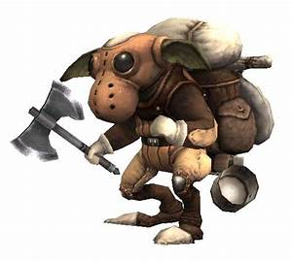 Goblins - FFXIclopedia, the Final Fantasy XI wiki