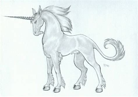 howto draw unicorns