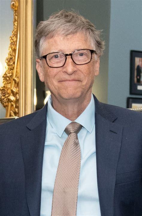 Билл Гейтс: Интеллектуальная собственность бесполезна ...