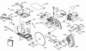 Arm Assy Diagram  U0026 Parts List For Model 137212371
