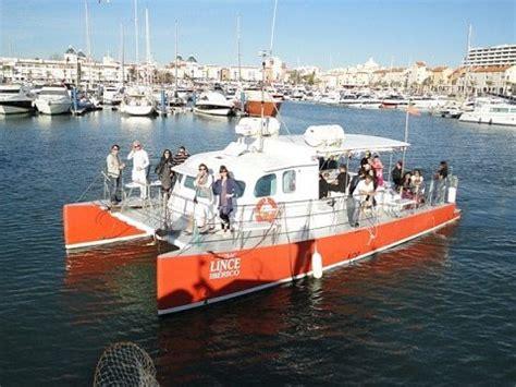 Catamaran Boat Trip by Catamaran Boat Trips From Vilamoura Book Now