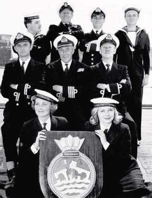 navy lark radio tv tropes