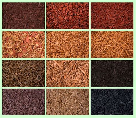 what color mulch is best 21 best images about colored mulch on pinterest pathways colors and in color