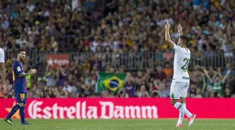 Барселона - Шапекоэнсе: смотреть онлайн 7 августа 2017, прямая трансляция матча SopCast бесплатно - Soccer365.ru