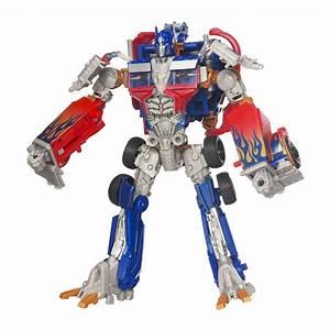 Transformers: Dark of the Moon – Ultimate Optimus Prime ...
