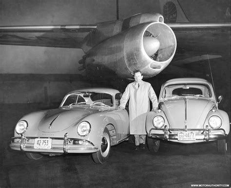 porsche volkswagen beetle porsche commemorates 75th anniversary of the order to