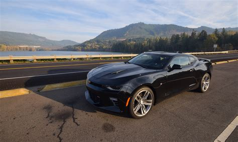 Here Are The 2016 Chevy Camaro Specifications