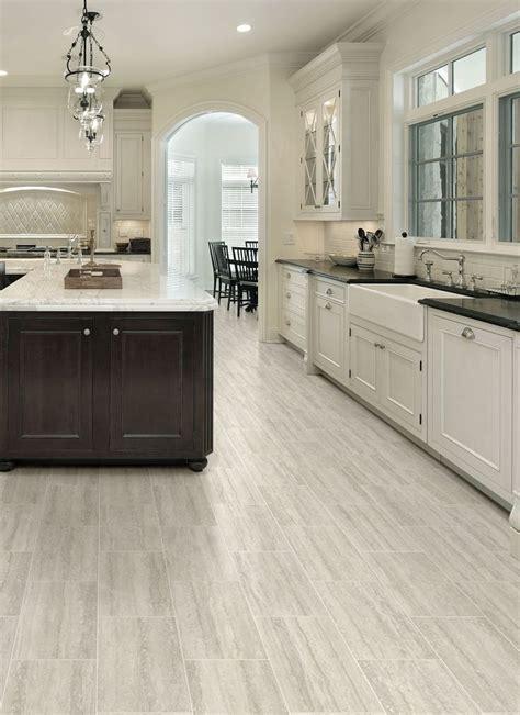 Alluring Kitchen Floor Ideas