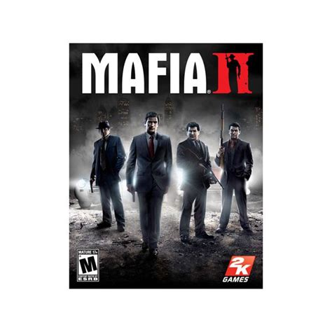A Mafia Ii Preview And Release Date Information
