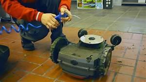 Tondeuse Robot Husqvarna : comment nettoyer un robot tondeuse robot husqvarna ~ Premium-room.com Idées de Décoration