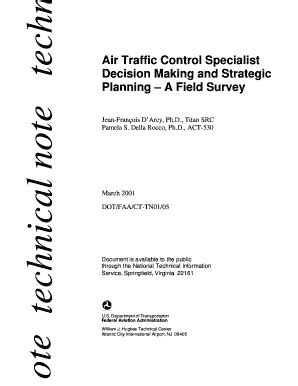 fillable  hf faa air traffic control specialist