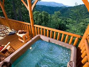 honeymoon cabins in the smoky mountains of tennessee With honeymoon in the mountains