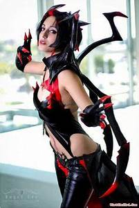 1000+ images about League of Legends (LoL) Cosplays on ...