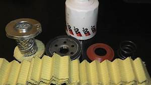 K U0026n Oil Filter Review And Specs