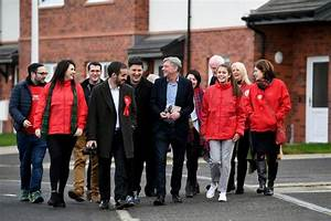 Richard Leonard spends first full day as Scottish Labour ...