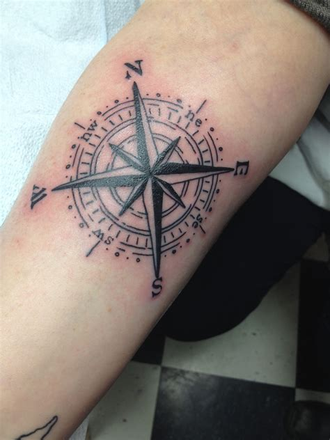 bedeutung kompass compass tattoos kompass tattoos kompass