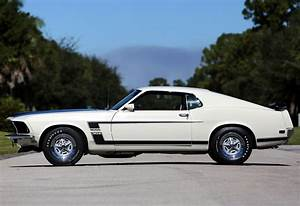1969 Ford Mustang Boss 302 - specifications, photo, price, information, rating