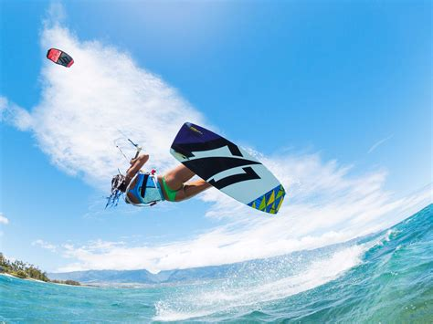 kitesports – the best info on kitesurfing in South Africa.