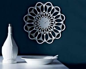 Designer Uhr Wand : wanduhr design tolle deko f r die wand ~ Michelbontemps.com Haus und Dekorationen