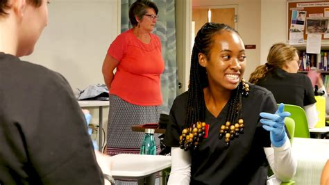 Potential nursing applicants must complete an application packet, which will be reviewed by the adn selective admission's committee. Nursing Program at Keene State College - YouTube