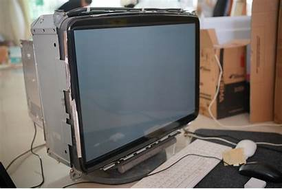 Widescreen Crt Fw900 Sony Arrived Gdm Bvm
