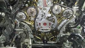 Holden Ve Commodore Timing Chain Replacement Brisbane