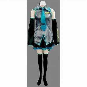 Bukan Cosplay Biasa: Vocaloid Family Cosplay Costume ...