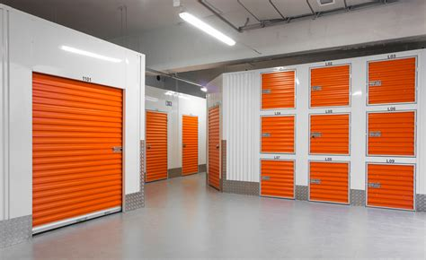 how much does self storage cost in earl shilton mnm removals